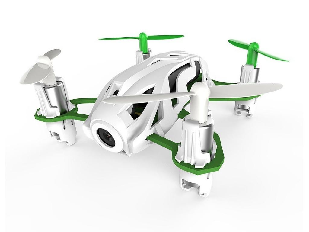 Купить Квадрокоптер Hubsan Nano Q4 FPV H111D