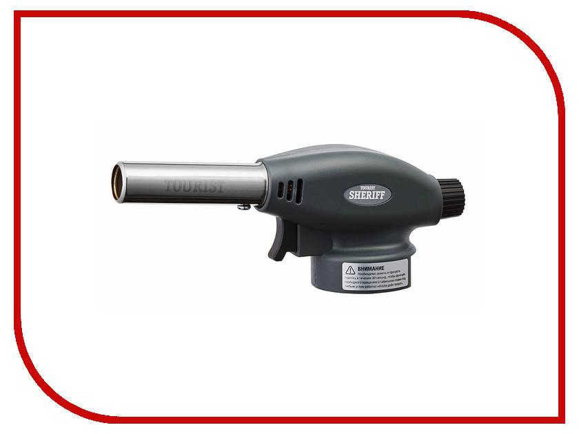 Купить Газовая горелка Tourist Sheriff TT-800