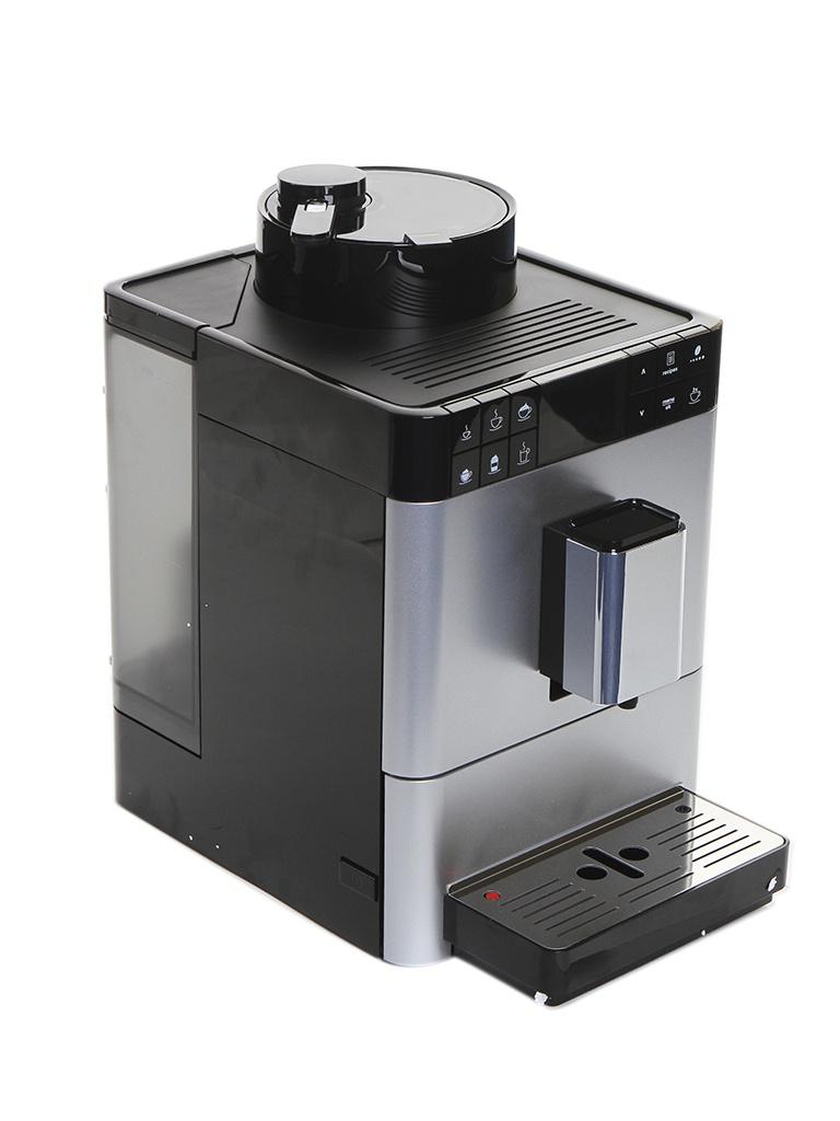 Кофемашина Melitta Caffeo Varianza CSP Silver F 570-101