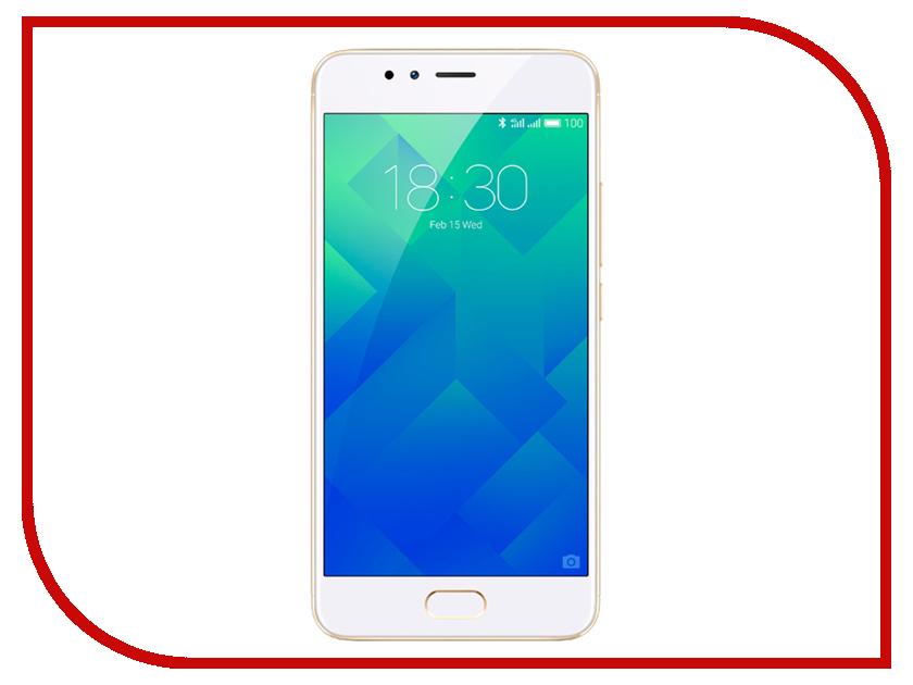 Купить Сотовый телефон Meizu M5S 16Gb Gold