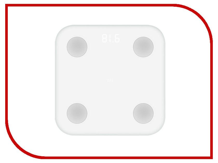 Купить Весы напольные Xiaomi Mi Smart Scale 2 / Body Composition Scale