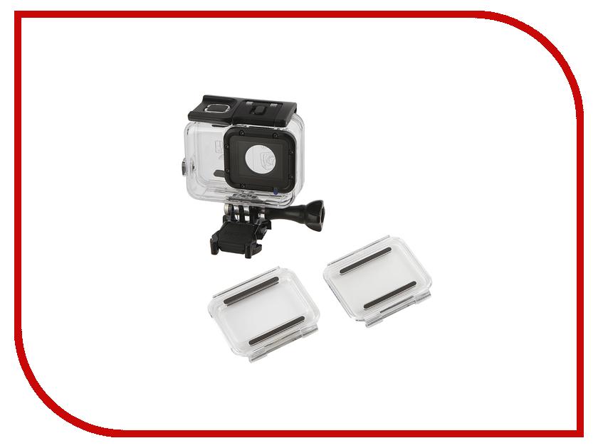 Купить Аксессуар GoPro AADIV-001 Black водонепроницаемый бокс для GoPro Hero 5/Hero 6