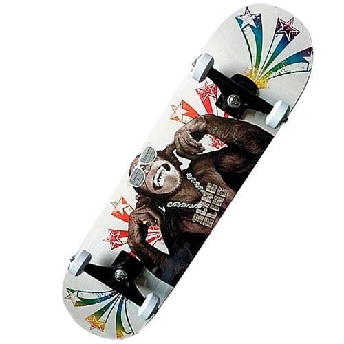 king tony 4325mr Скейт Maxcity MC King Kong