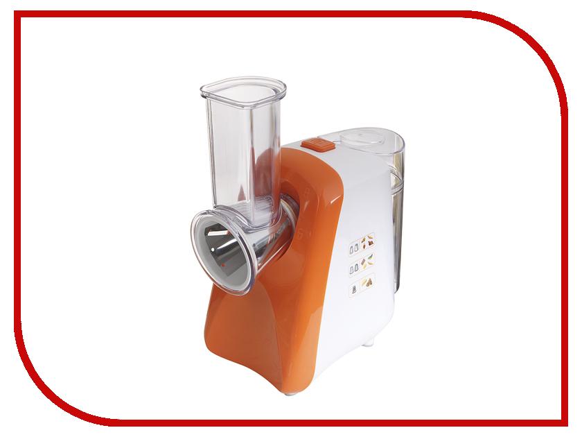 Купить Терка электрическая Kitfort KT-1318-2 Orange