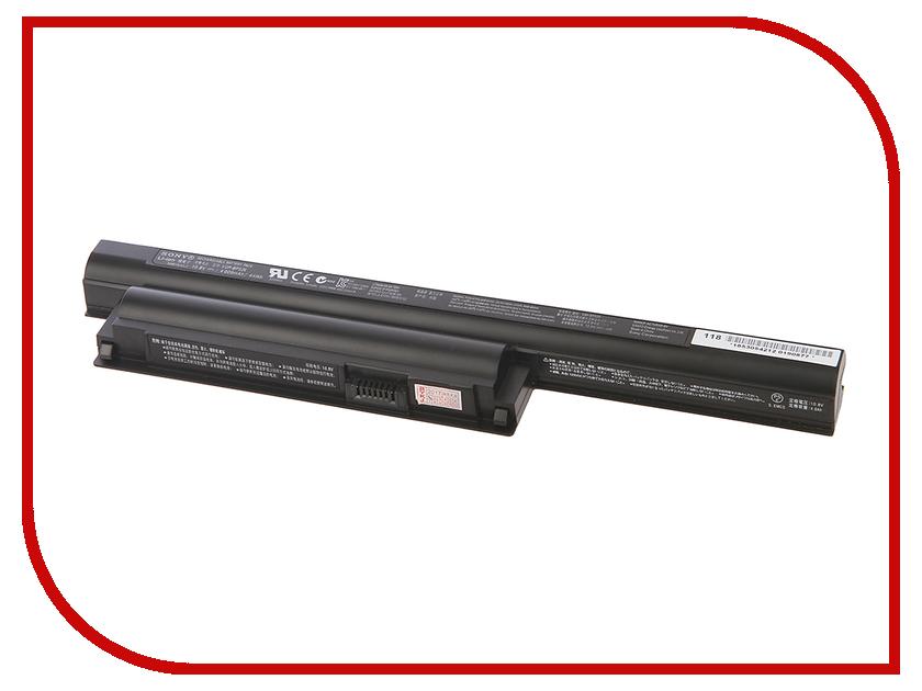 Купить Аккумулятор Tempo VGP-BPS26A 11V 4000mAh для Sony SVE14/SVE15/SVE17