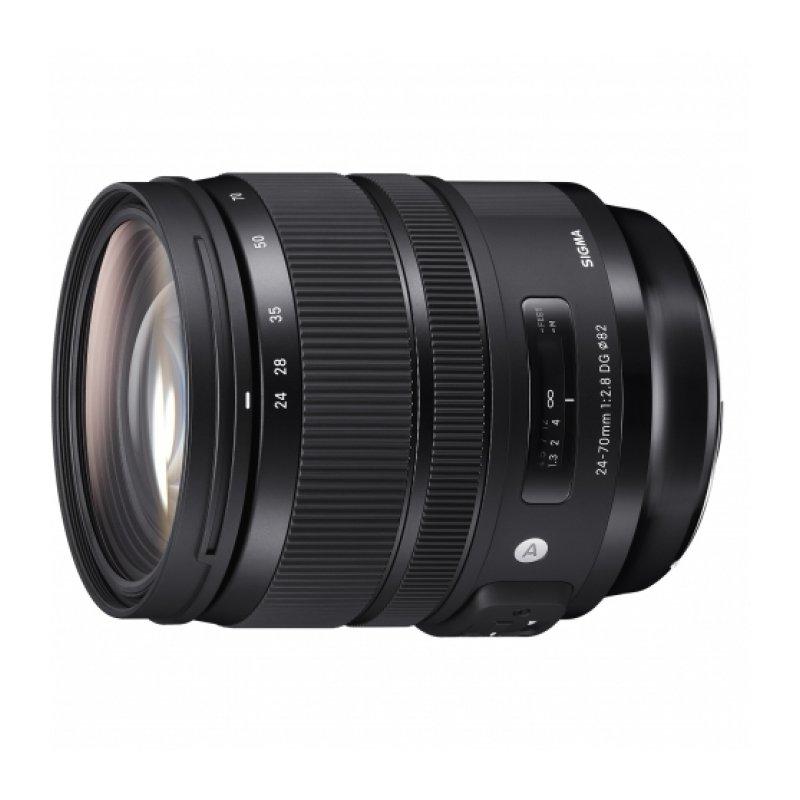 canon ef m 22 mm f 2 stm Объектив Sigma Canon AF 24-70 mm F/2.8 DG OS HSM Art EF