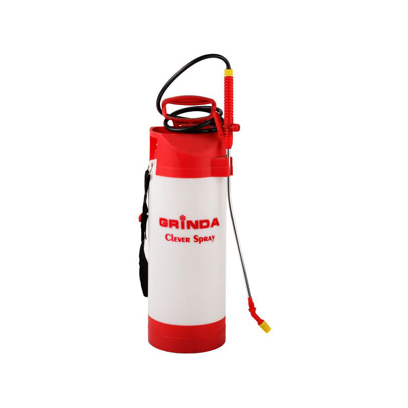 combat super spray plus Опрыскиватель Grinda Clever Spray 5л 8-425155 z01