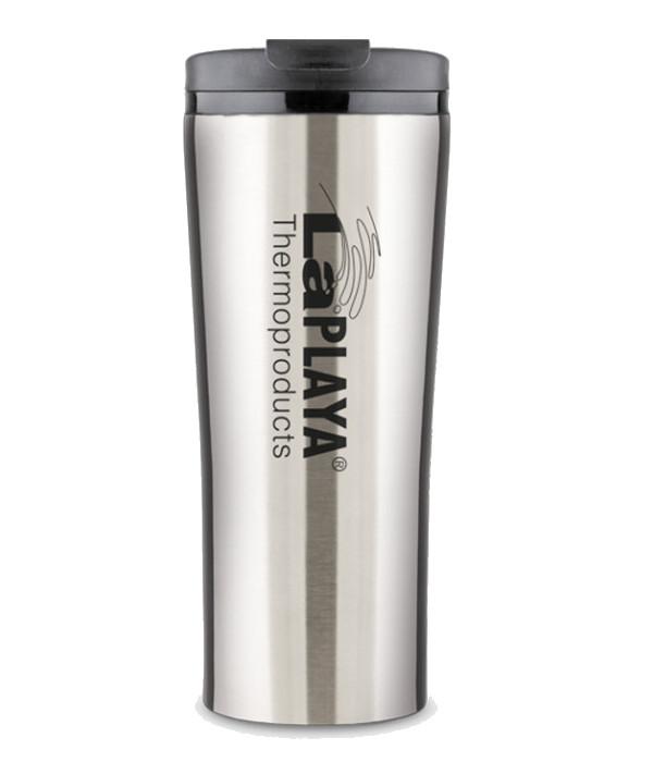 Термокружка LaPlaya Vacuum Travel Mug 400ml Stainless Steel 560080