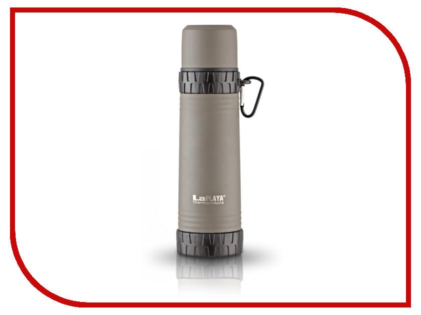 Купить Термос La Playa Mountain 500ml Grey 560059