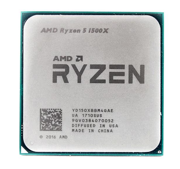 процессор интел кор ай 5 Процессор AMD Ryzen 5 1500X OEM YD150XBBM4GAE