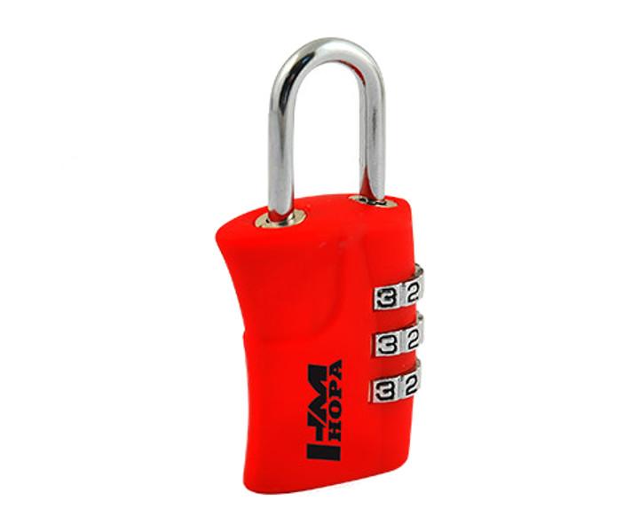 Купить Замок Нора-М 505 Red 14938