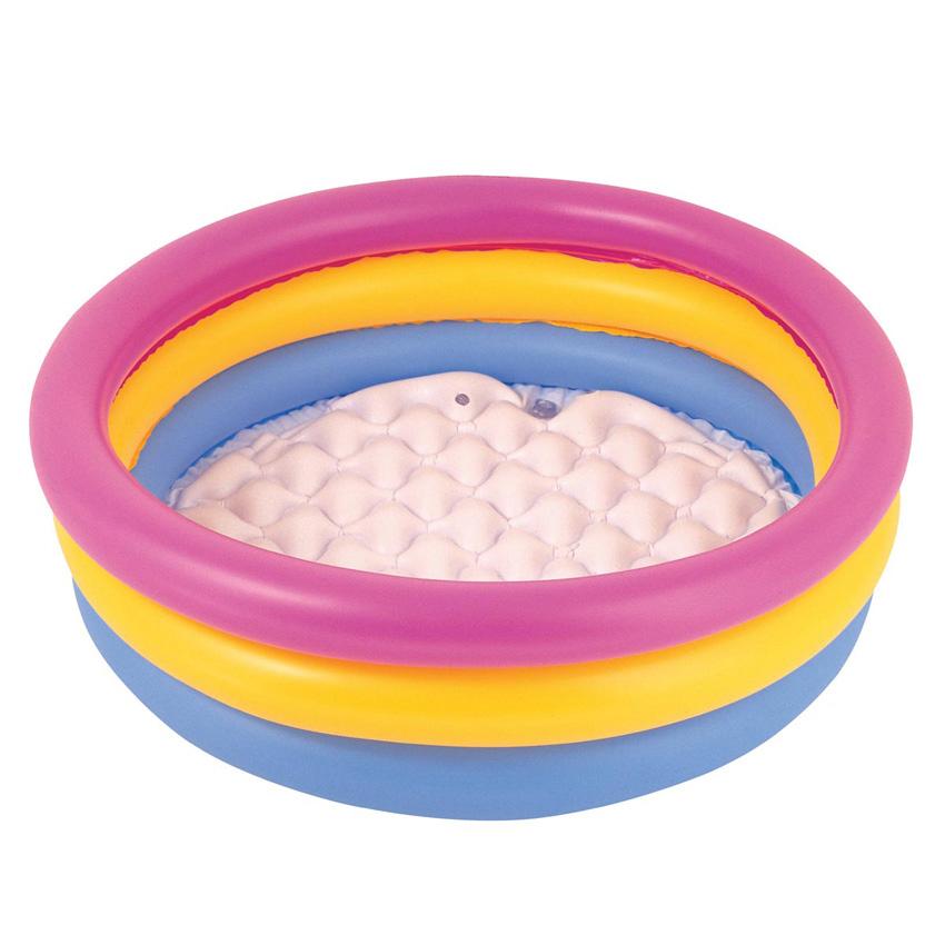 Купить Детский бассейн BestWay Радуга 51103