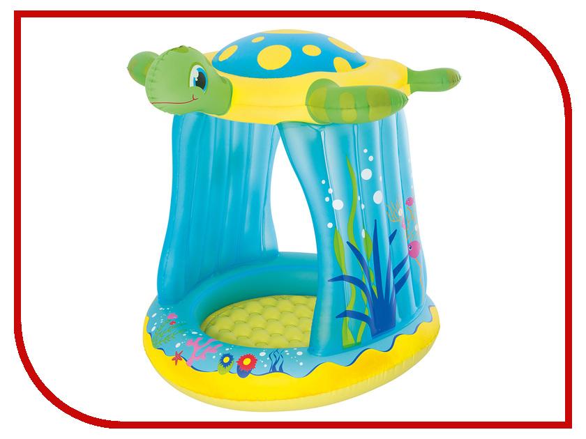 Купить Детский бассейн BestWay Черепашка 52219