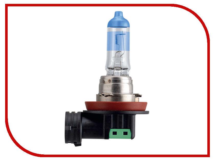Купить Лампа Philips White Vision H11 12V 55W PGJ19-2 12362WHVB1 (1 штука)