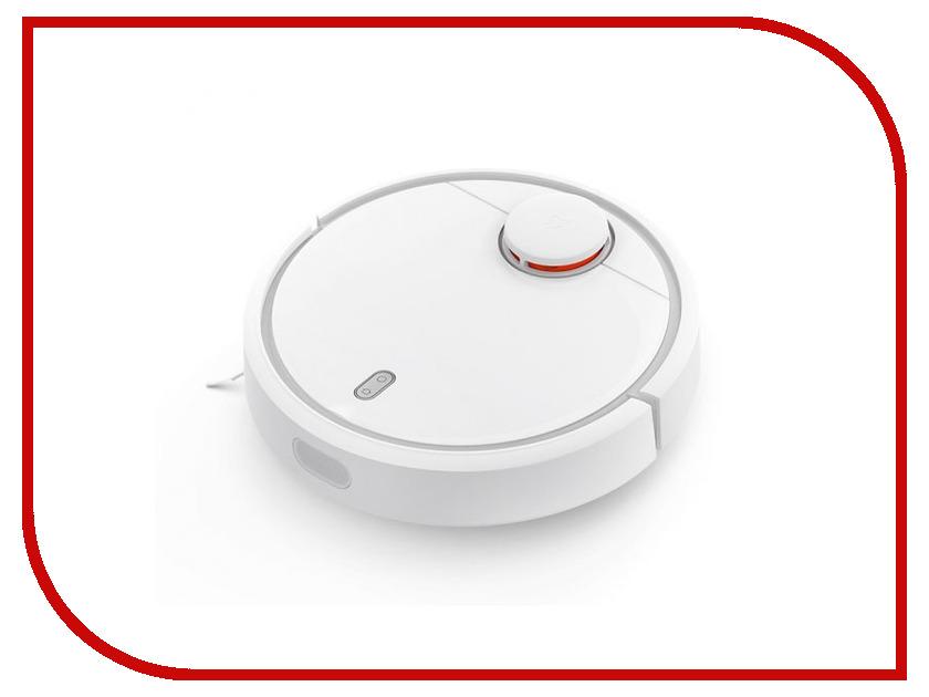 Купить Робот-пылесос Xiaomi Mi Robot Vacuum Cleaner