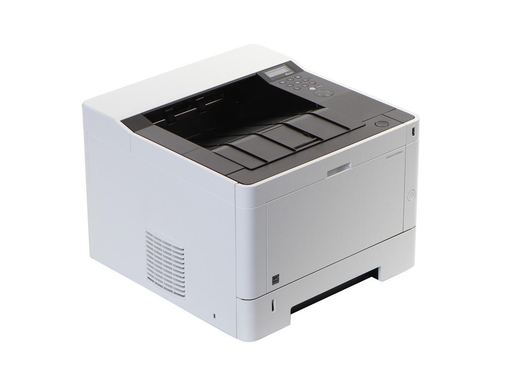 купить дешевый черно белый принтер Принтер Kyocera Ecosys P2040dn