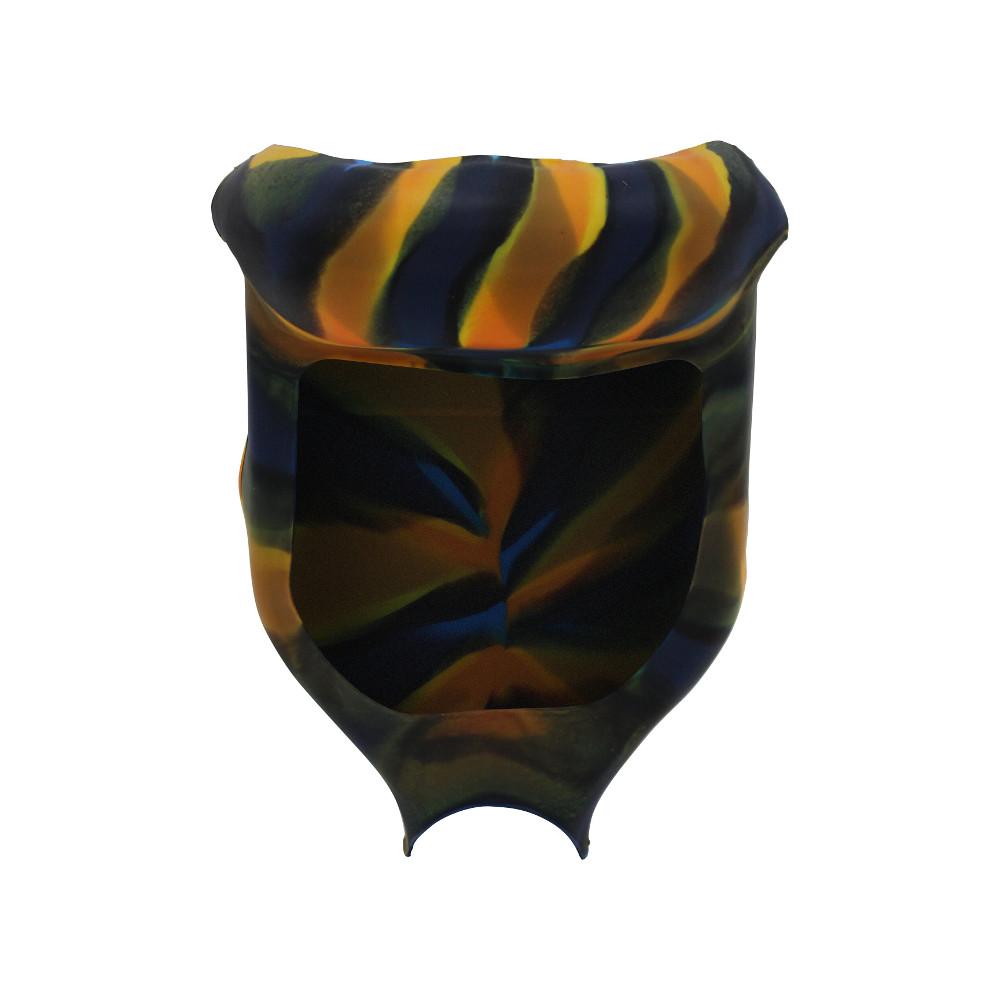 Чехол SpeedRoll 6.5 Yellow-Blue Camouflage