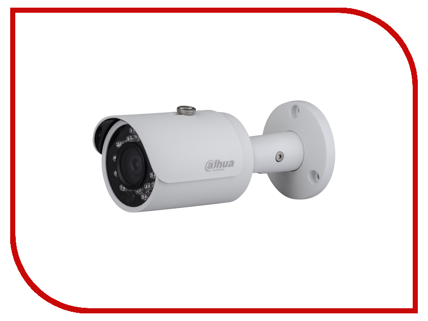 Купить IP камера Dahua DH-IPC-HFW4221SP-0360B