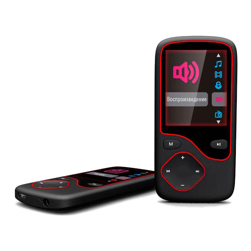 sony cyber shot hx400 купить Плеер Digma Cyber 3L 4Gb Black-Red