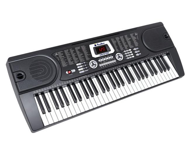 синтезатор yamaha psr s670 Синтезатор Tesler KB-6130