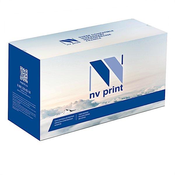 бра buddy 18293 03 30 Картридж NV Print KX-FAT472A7 для Panasonic KX-MB2110RU/2117RU/2130RU/2137RU/2170RU/2177RU