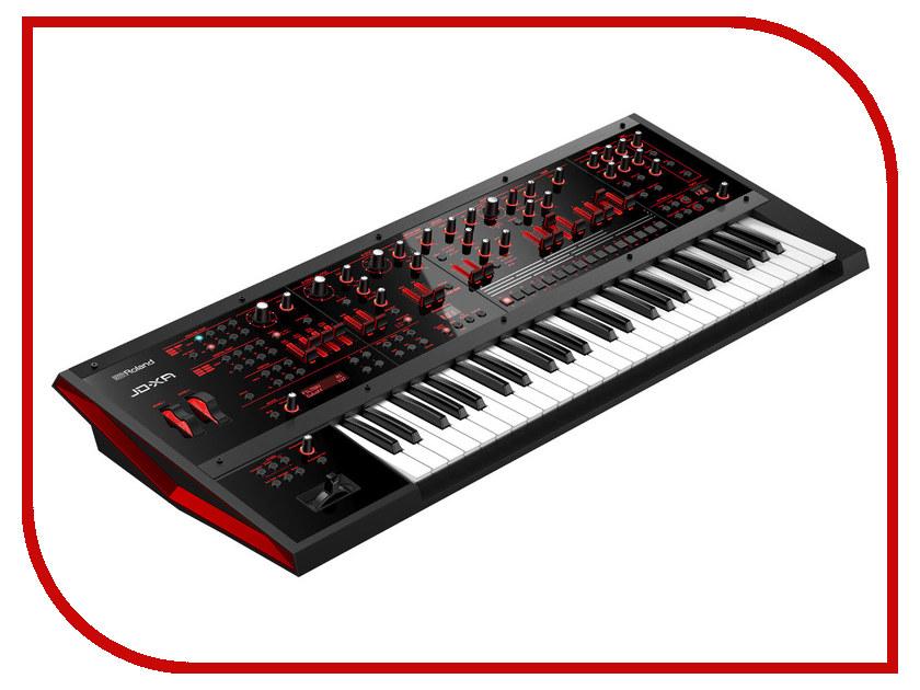 Купить Синтезатор Roland JD-XA