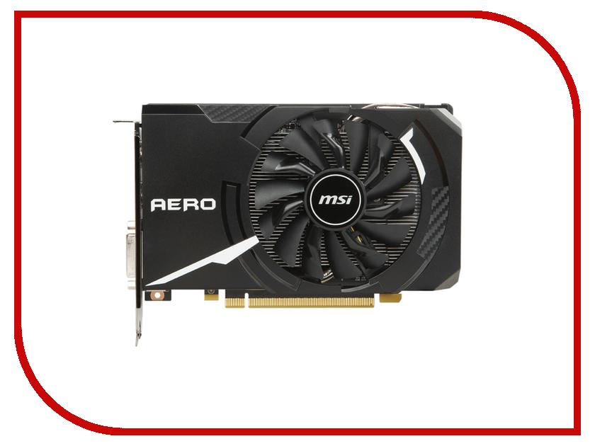 Купить Видеокарта MSI GeForce GTX 1060 1544Mhz PCI-E 3.0 3072Mb 8008Mhz 192 bit DVI 2xHDMI HDCP AERO ITX OC, GTX 1060 AERO ITX 3G OC