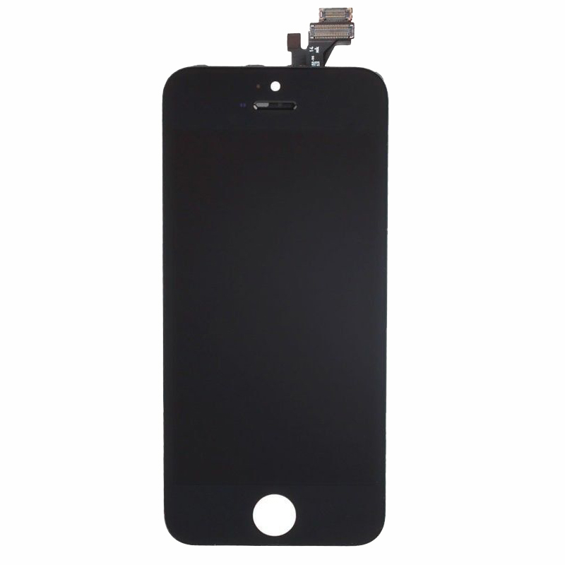 спот sp 018 imx sp 018 72 02 Дисплей Monitor LCD for iPhone 5 Black