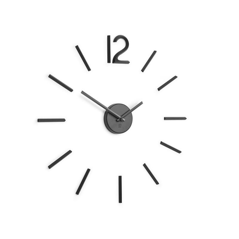 Часы Umbra Blink Black 1005400-040