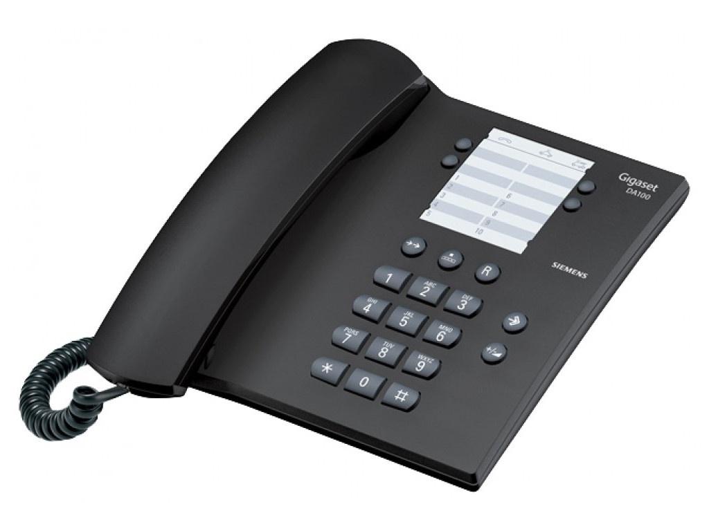 Радиотелефон Siemens DA100