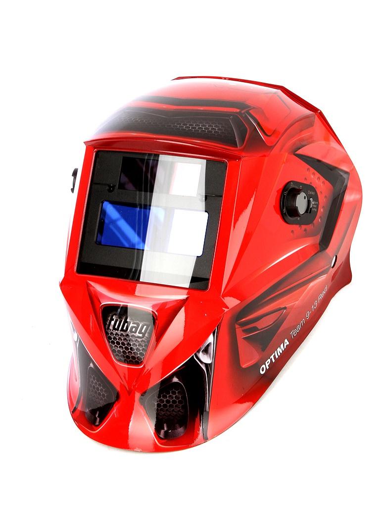маска сварщика foxweld корунд 2 red Маска сварщика Fubag Optima Team 9.13 Red 38075