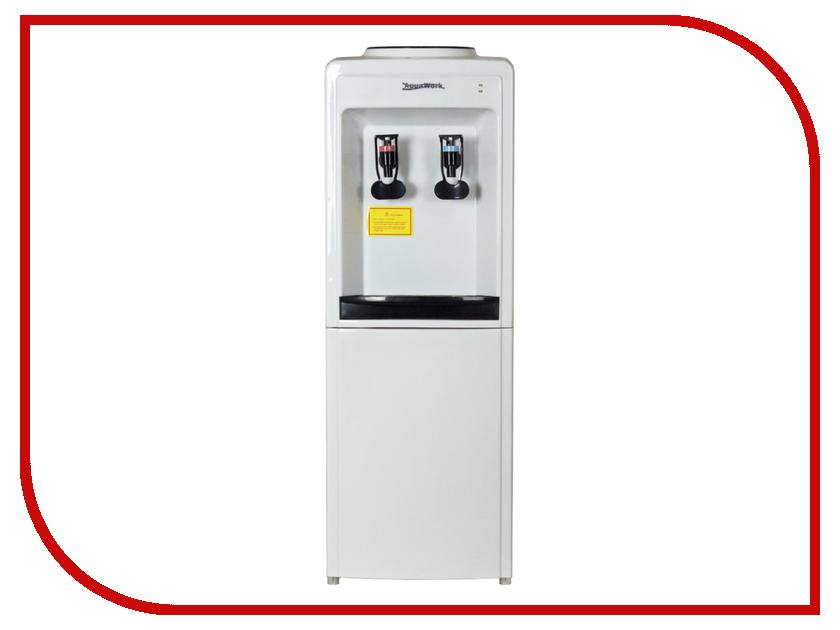 Купить Кулер Aqua Work 0.7-LK/B White, AW 0.7LK/B