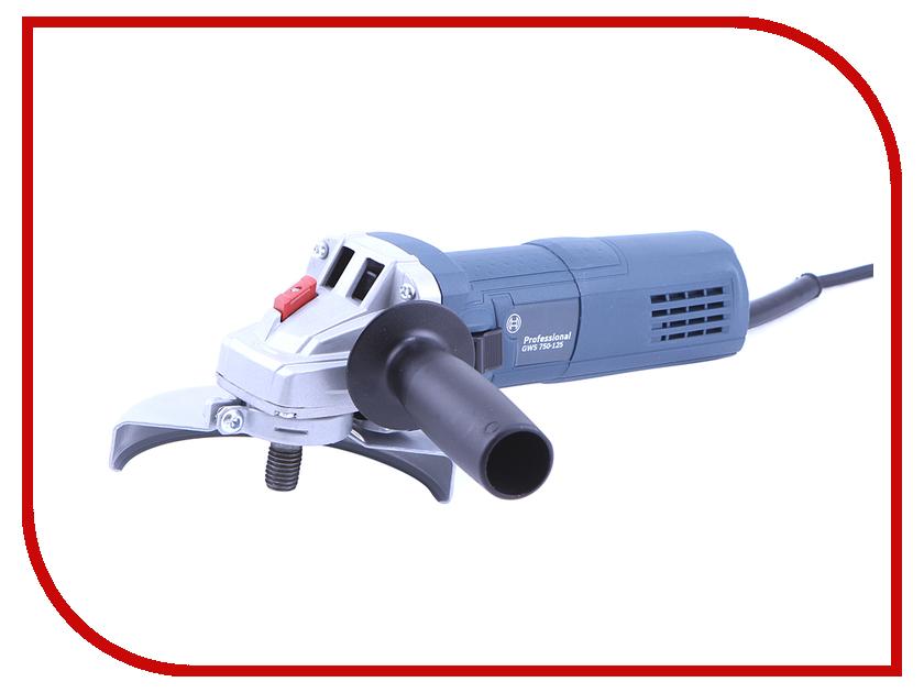 Купить Шлифовальная машина Bosch GWS 750-125 06013940R3
