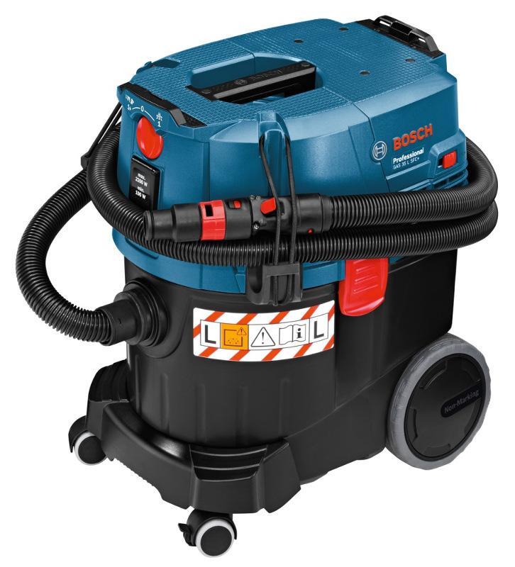 Пылесос Bosch GAS 35 L SFC+ 06019C3000