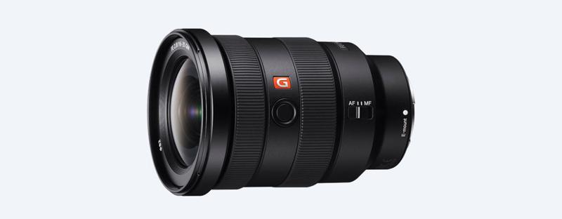 Объектив Sony SEL1635GM FE 16-35 mm F2.8 GM