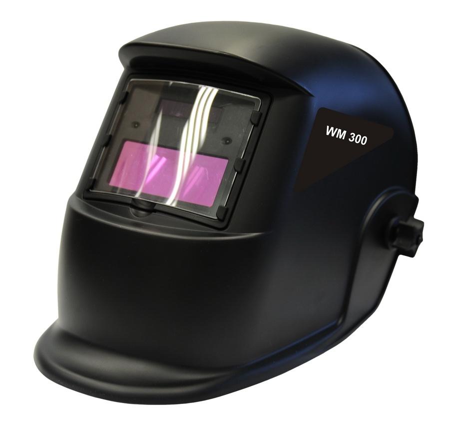 Маска сварщика Wert WM 300