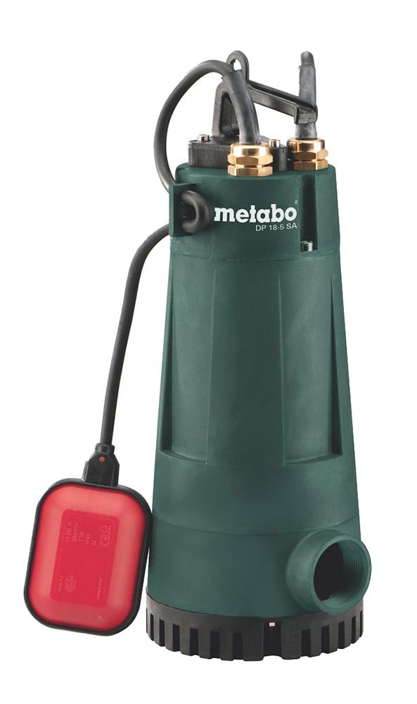 Насос Metabo DP 18-5 SA 604111000