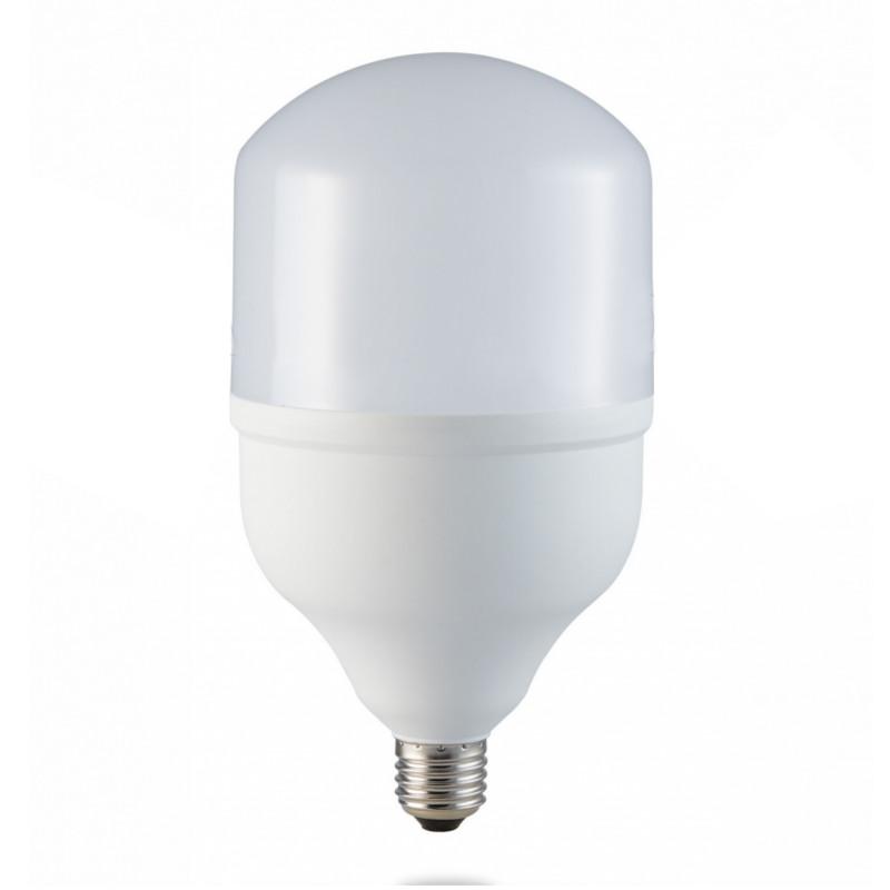 Лампочка Saffit E27/E40 50W 6400K 230V SBHP1050 55095  - купить со скидкой