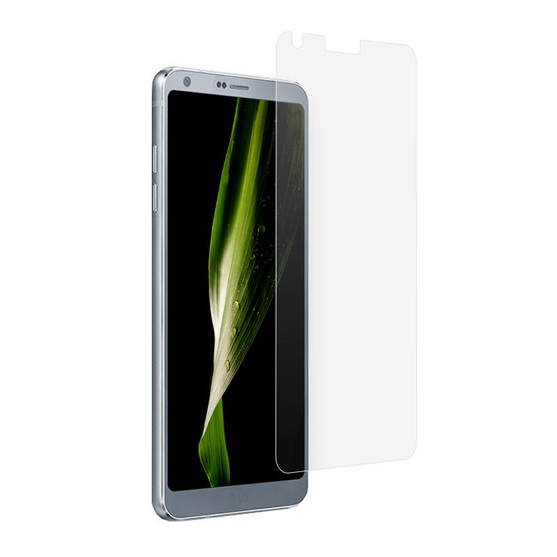 wifi модуль для телевизора lg купить Аксессуар Защитное стекло Brosco для LG G6 0.3mm LG-G6-SP-GLASS