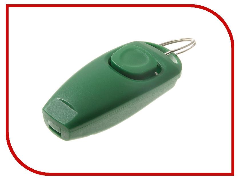 Купить Кликер-свисток с кольцом V.I.Pet 01009