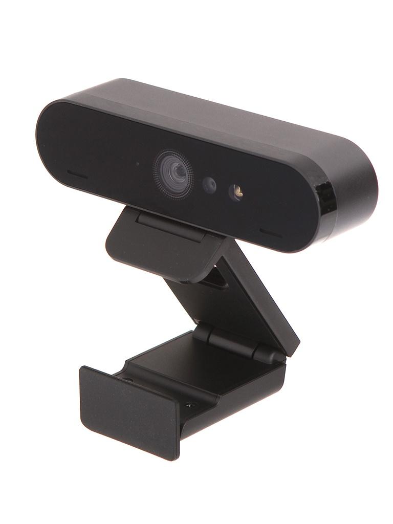 Фото - Вебкамера Logitech Webcam Brio 960-001106 web камера logitech brio черный оранжевый [960 001106]