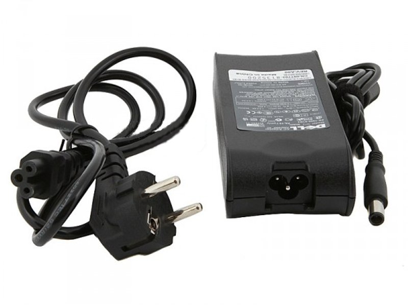 купить блок питания для автомагнитолы от сети 220 в Блок питания Pitatel Dell 19.5V 4.62A (PA-10) AD-036 / D-NA-964