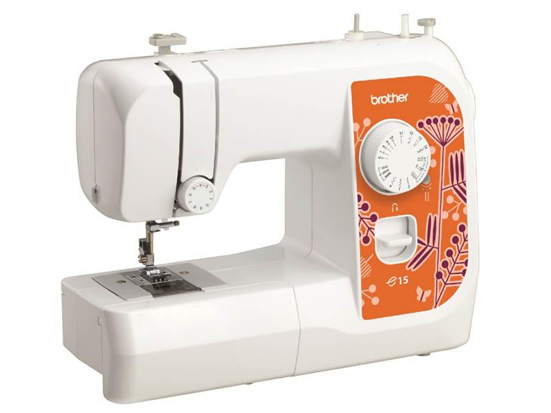 фотобарабан brother dr 2335 Швейная машинка Brother E15