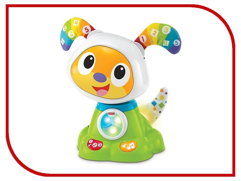 Игрушка Mattel Fisher-Price Щенок Бибо FBC96  - купить со скидкой