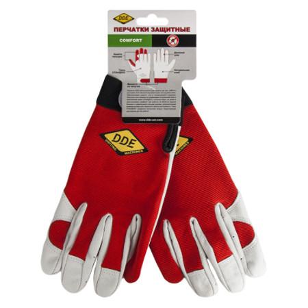 Перчатки DDE Comfort XL 648-472