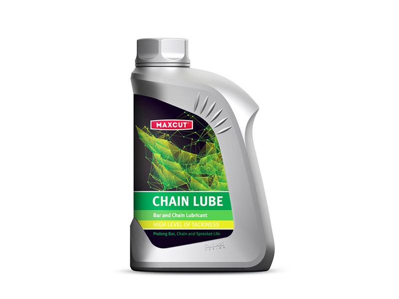 Масло MAXCut BAR&CHAIN LUBE 1L для смазки цепи