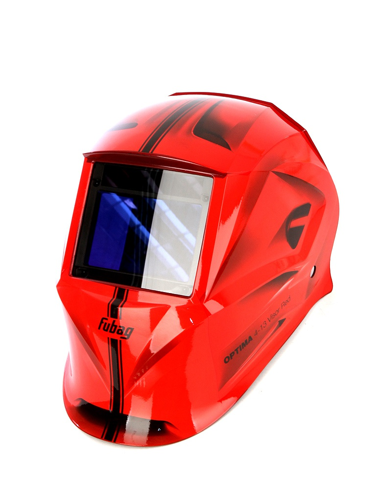 маска сварщика foxweld корунд 2 blue Маска сварщика Fubag Optima 4-13 Visor Red 38437