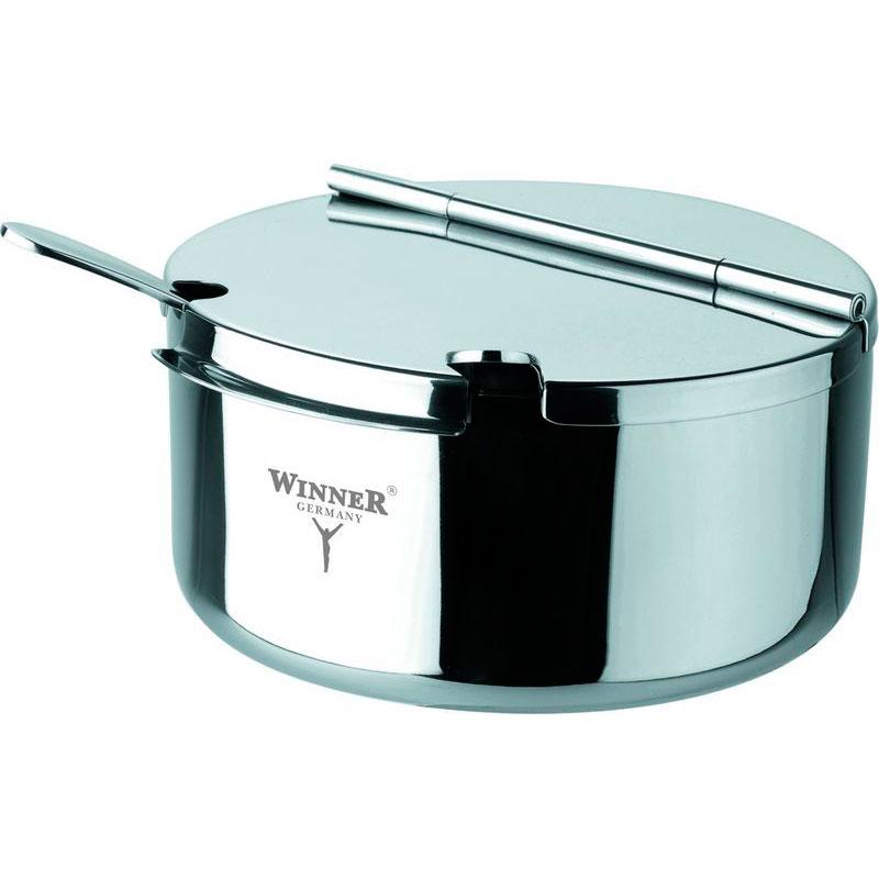 магнитный держатель для ножей winner wr 7508 Сахарница Winner WR-4053