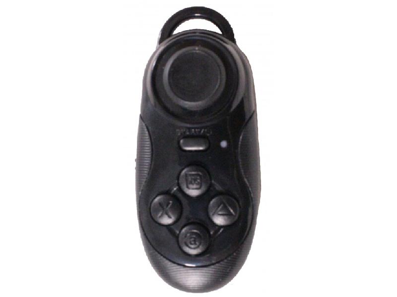 Bluetooth пульт Palmexx PX/BT-GAME-FOTO Black