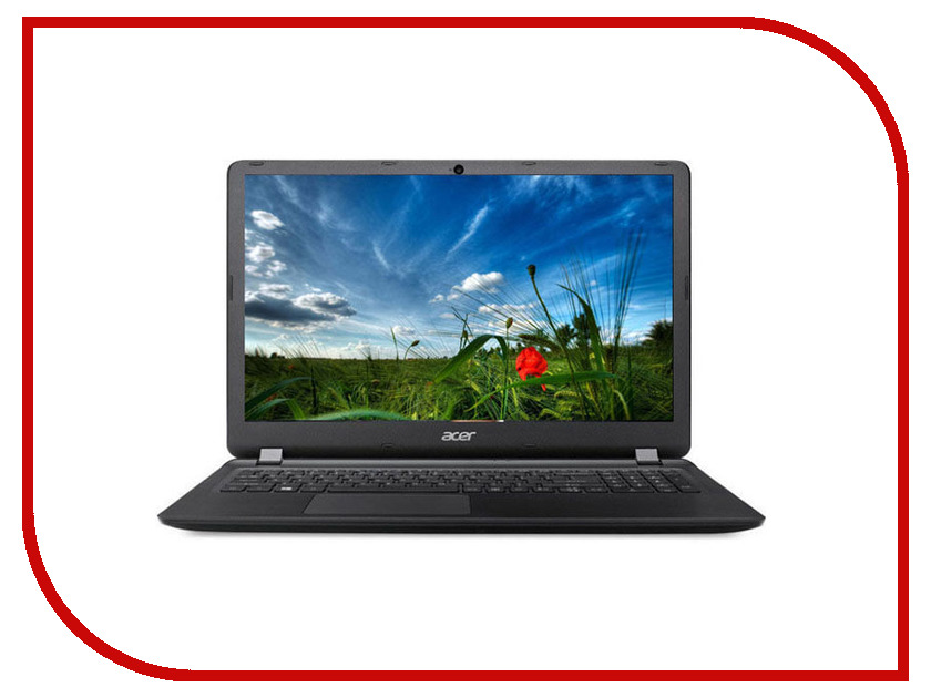 Купить Ноутбук Acer Extensa EX2540-33E9 NX.EFHER.005 (Intel Core i3-6006U 2.0 GHz/4096Mb/2000Gb/Intel HD Graphics/Wi-Fi/Bluetooth/Cam/15.6/1920x1080/Windows 10 64-bit)